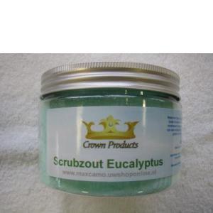 Aromatherapie scrubzout