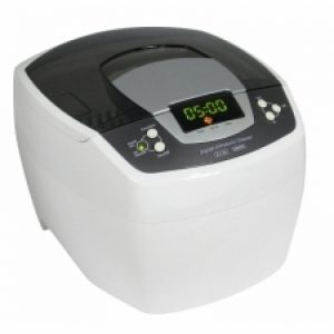 Digital ultrasonic cleaner