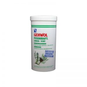 Gehwol fusskraft groen ( normale huid) navulling