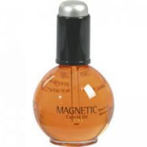 Magnetic  Apricot cuticle oil verzorgende nagelriem olie