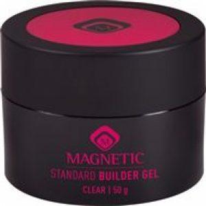 Magnetic builder gel clear standaard