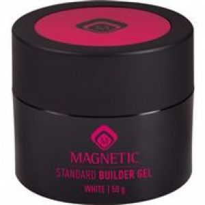 Magnetic builder gel white standaard