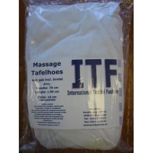 Massage tafelhoes