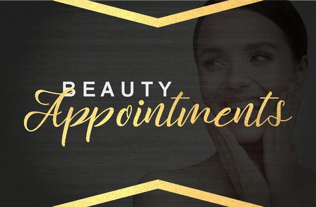 Beauty appointments Art 85335  inhoud: 50 stuks zwart/goud 2+1 gratis